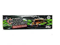 Ультра Магик, шприц-гель, 35 г от тараканов