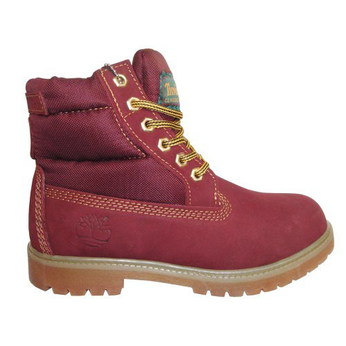 cf25d293198d Зимние ботинки на меху Timberland
