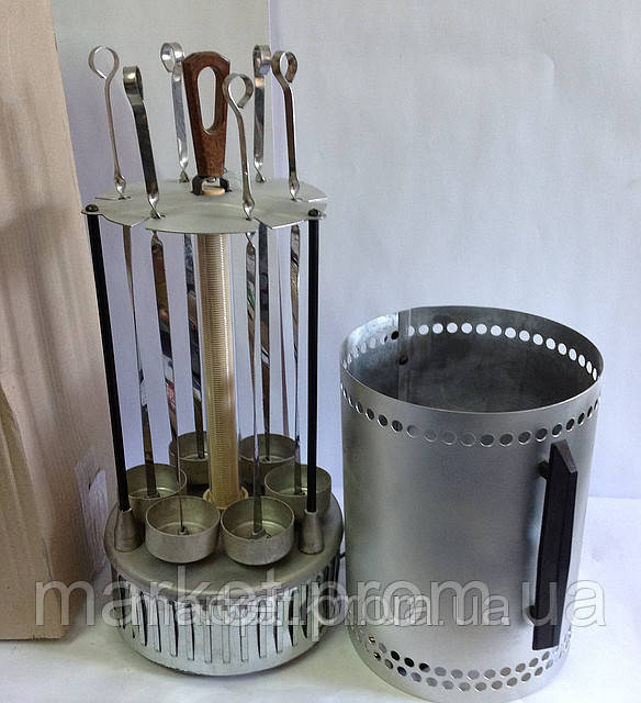 Электрическая шашлычница Таврия (Хит продаж 2013 года)