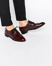 Броги – обувь вне сезона: поступление новых моделей