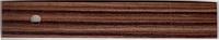 Кромка Макассар цейлон PVC
