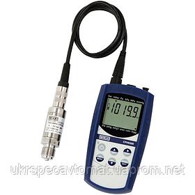 Переносной калибратор давления модель CPH6300