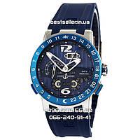 Часы Ulysse Nardin El Toro silver/blue. Класс: AAA.