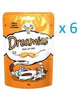 DREAMIES курица 0.06 kg x6