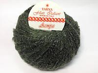 Пряжа Астра Италия (мохер)