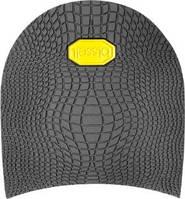 Набойка резиновая мужская BISSELL, art.RB 61, цв. чёрный (желтый лого)