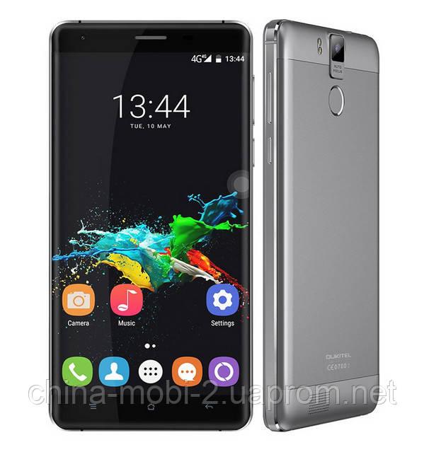 Смартфон Oukitel K6000 PRO 3 32GB Grey