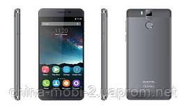 Смартфон Oukitel K6000 PRO 3 32GB Grey , фото 3