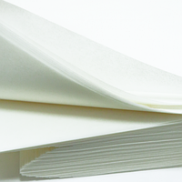 Пергамент силиконизированный для выпечки 40х60 многоразовый