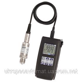 Искробезопасный калибратор давления (ATEX version) модель CPH62I0