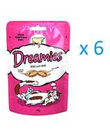 DREAMIES говядина 0.06 kg x6