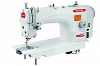 1-игольная швейная машина для тяжелых  материалов с увеличенным стежком BRUCE 9700BP-7