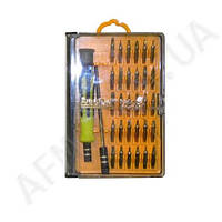Набор отверток LianJie 6600 (32 насадки + ручка + удлинитель)