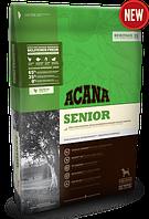 Аcana senior dog 2кг- корм для пожилых собак всех пород