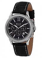 Мужские  часы GUARDO S03647P.1 чёрный