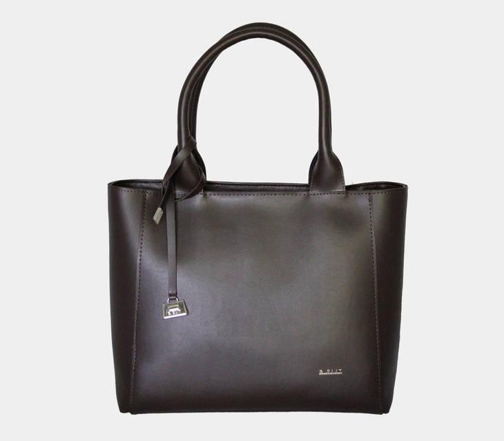 черная классическая сумка