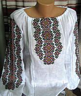 Жіноча вишиванка (модель 18)