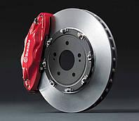 Тормозные диски, колодки, суппорта Audi в наличии