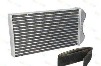 Радиатор кондиционера на Renault Master II 98->2010 1.9+2.2+2.5+3.0 — Thermotec (Китай) - KTT110116