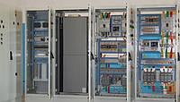 """Система автоматического управления """"САУ-КМТ-ДК-Электро"""" на базе силовых модулей мощностью до 400 кВт"""