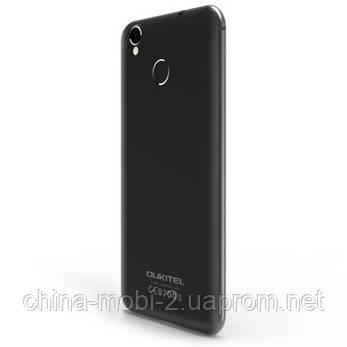 Смартфон Oukitel K7000 2 16GB Black, фото 2