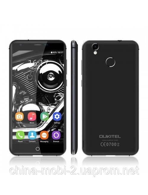 Смартфон Oukitel K7000 2 16GB Black