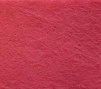 Фетр 308 розовый 40х50см толщина 3 мм, фото 1