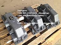 Двухступенчатый цилиндрический редуктор Ц2У-160 (1Ц2У-160) со склада