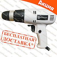 Шуруповерт сетевой Элпром ЭШС-800