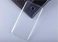 Силиконовый чехол для Meizu MX 6, фото 1