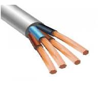 Провод ПВС 4х1,5 Премиум кабель