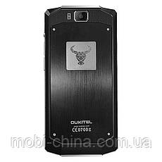 Смартфон Oukitel K10000 2/16GB 10000 mAh Black ' ' ' ', фото 3