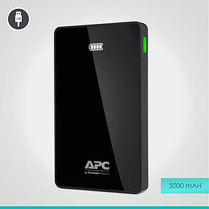 УМБ APC Mobile Power Pack 5000 mAh, фото 2