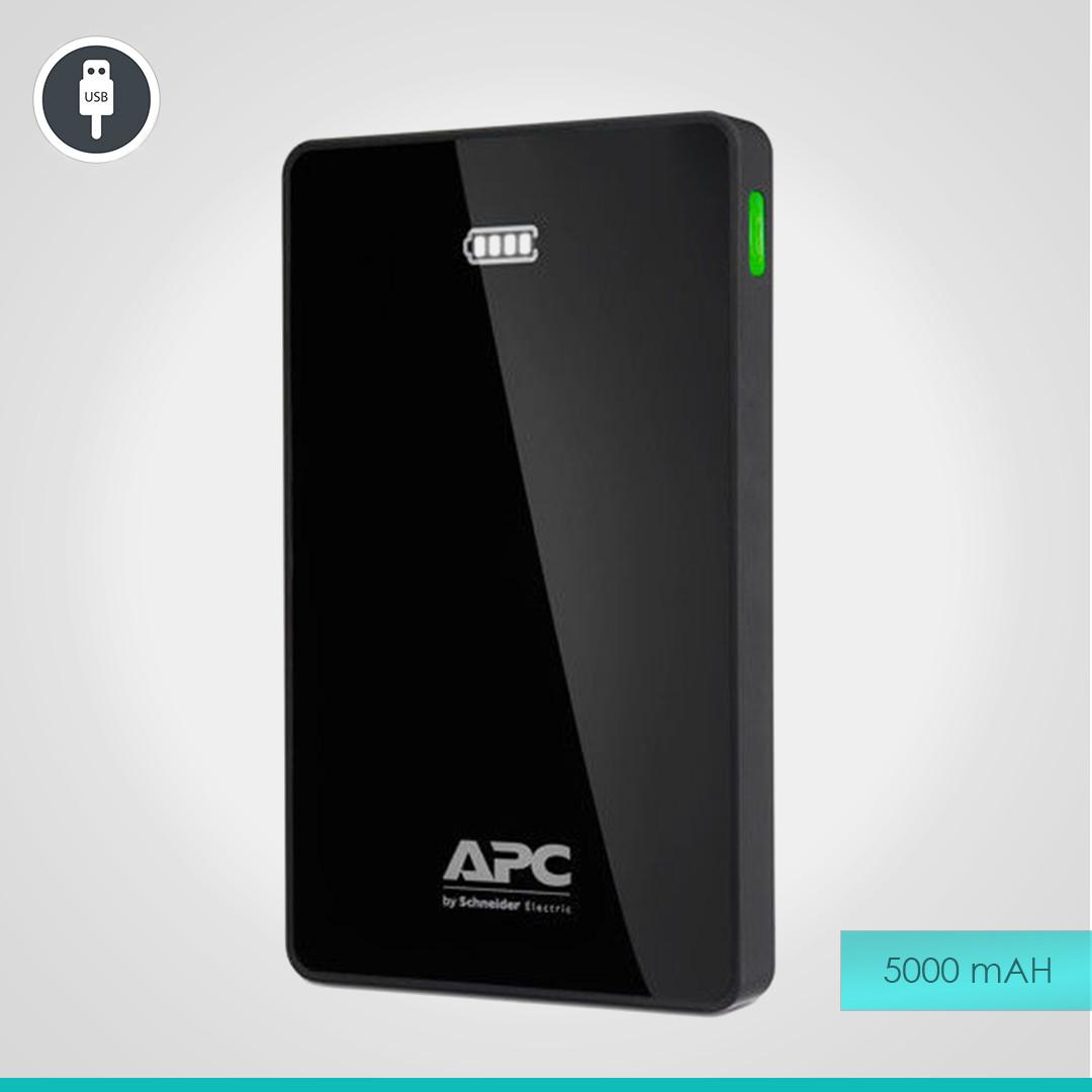 УМБ APC Mobile Power Pack 5000 mAh