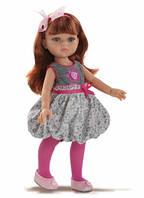 Кукла Paola Reina Кристи в сером 32 см (34583)