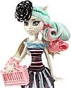 Набор кукол Monster High Рошель Гойл и Гаррот ДюРок Любовь в Скариже, фото 5