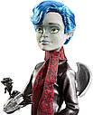 Набор кукол Monster High Рошель Гойл и Гаррот ДюРок Любовь в Скариже, фото 6