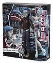 Набор кукол Monster High Рошель Гойл и Гаррот ДюРок Любовь в Скариже, фото 10