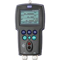 Искробезопасный калибратор давления модель CPH65I0 -S1 (одноканальное исполнение)