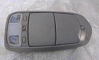 Бардачёк Консоль освещения  Mazda MPV II 2004р LC6369970