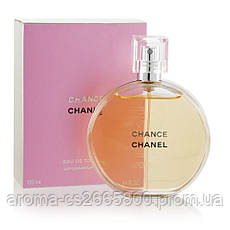 Chanel Chance lady edt 50ml