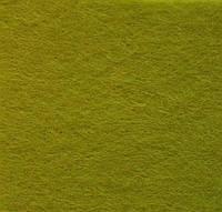 Фетр 313 салатовый 40х50см толщина 3 мм, фото 1