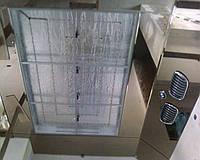 Зеркала на потолки с установкой.