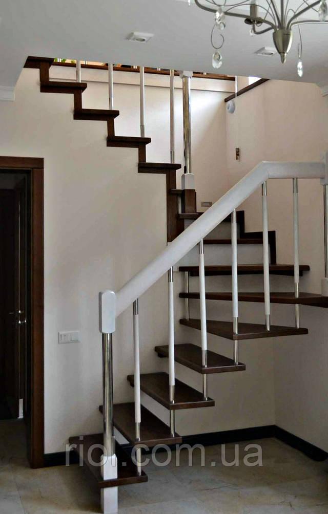 Лестница подвисная