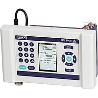 Калибратор давления модель CPH6000