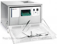 Машина полировки столовых приборов HENDI 231 517