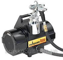 Wagner FineCoat 9900 турбинный HVLP краскораспылитель