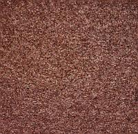 Фетр 316 тёмно-коричневый 40х50см толщина 3 мм, фото 1