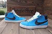 Кроссовки Nike (оригиналы), 25.5 см, 40.5 размер. Код: 033.