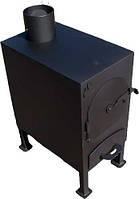 Печка-буржуйка, фото 1